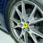 Zběsilá jízda ve Ferrari Enzo