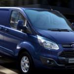 Levné půjčení dodávky Ford Transit