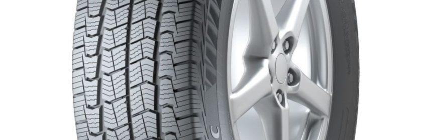 celoročních pneumatikách
